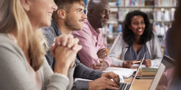 WEBINAR: HOW TO INCREASE DIVERSITY IN THE WORKPLACE