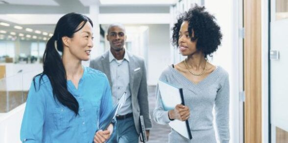 What is an executive assistant?