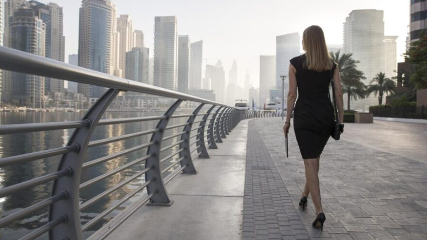 personal assistant in dubai