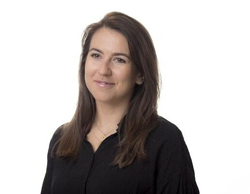 Missy Shutt-Vine, Head of Permanent Recruitment West End