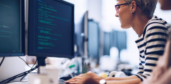 Tech roles we recruit for